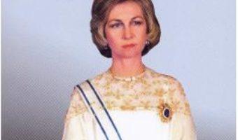 Cartea Singuratatea unei regine – Pilar Eyre (download, pret, reducere)