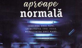 Cartea O familie aproape normala – Mattias Edvardsson (download, pret, reducere)