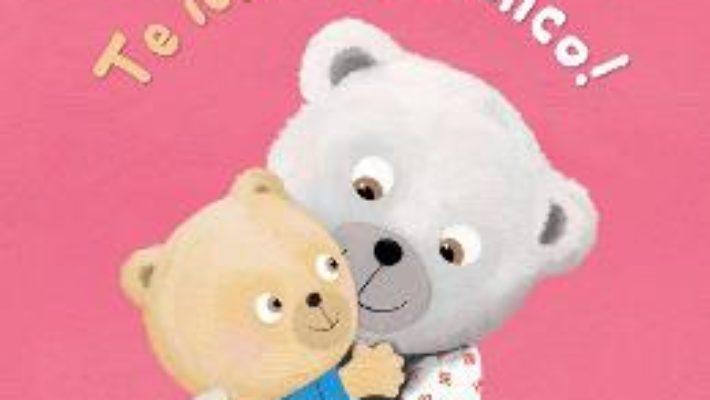 Cartea Te iubesc, bunico! – Ruth Wielockx (download, pret, reducere)