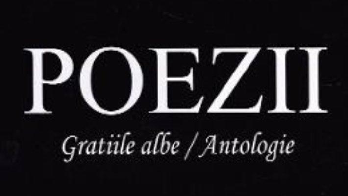 Cartea Poezii – Octavian Petrescu (download, pret, reducere)