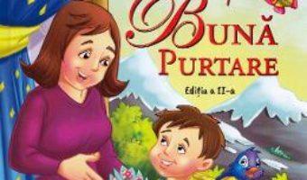 Cartea 55 de povesti de buna purtare Ed.2 (download, pret, reducere)