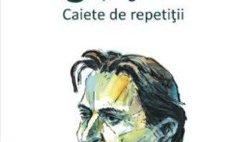 Cartea Enescu. Caiete de repetitii – Dan Coman (download, pret, reducere)