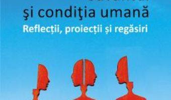 Cartea Cuvantul si conditia umana – Alois Ghergut (download, pret, reducere)