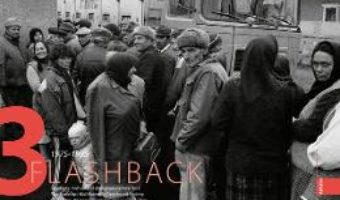 Cartea Flashback 3 – Florin Andreescu (download, pret, reducere)