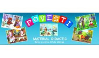 Cartea Planse. Povesti (32 planse) (download, pret, reducere)