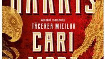 Cartea Cari Mora – Thomas Harris (download, pret, reducere)