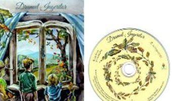 Cartea Drumul Ingerilor + CD – Brandusa Vranceanu (download, pret, reducere)