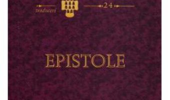 Cartea Epistole – Sfantul Nil al Ancirei (download, pret, reducere)