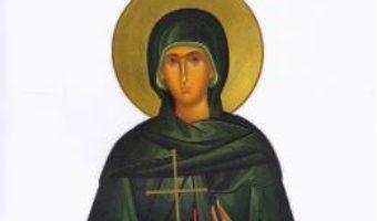Cartea Sfanta Cuvioasa Parascheva. Cele mai frumoase predici – Grigore Babus (download, pret, reducere)