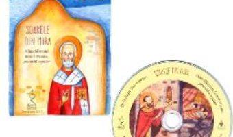 Cartea Soarele din Mira + CD – Brandusa Vranceanu (download, pret, reducere)