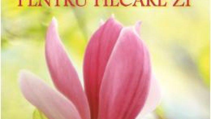 Cartea Ganduri pentru fiecare zi – Omraam Mikhael Aivanhov (download, pret, reducere)
