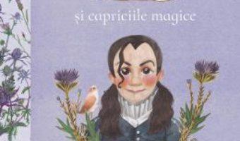 Cartea Paganini si capriciile magice – Cristina Andone (download, pret, reducere)