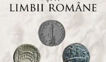 Cartea Formarea poporului roman si a limbii romane – Constantin C. Petolescu (download, pret, reducere)