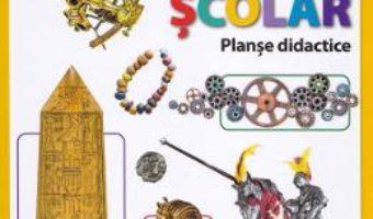 Cartea Atlas istoric scolar (download, pret, reducere)