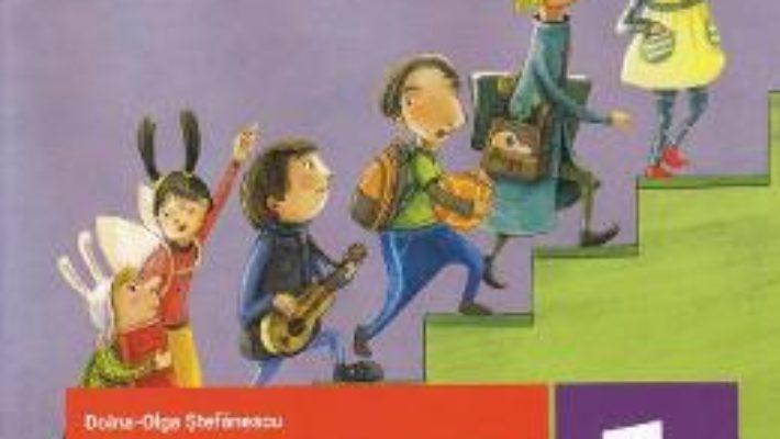 Cartea Cine sunt eu? Dezvoltare personala – Clasa 1 – Caiet – Doina-Olga Stefanescu (download, pret, reducere)