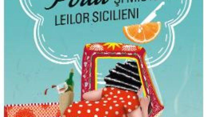 Cartea Tusica Poldi si misterul leilor sicilieni – Mario Giordano (download, pret, reducere)