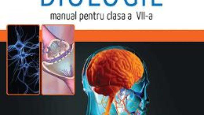 Cartea Biologie – Clasa 7 – Manual – Traian Saitan, Adriana Simona Popescu (download, pret, reducere)