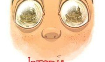 Cartea Istoria lui Razvan – Horia Corches (download, pret, reducere)