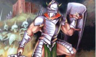 Cartea Razboiul pietrelor. Seria Mercenarii. Vol.1 – Florin Purluca (download, pret, reducere)