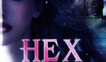 Pret Carte Hex Hall – Rachel Hawkins PDF Online