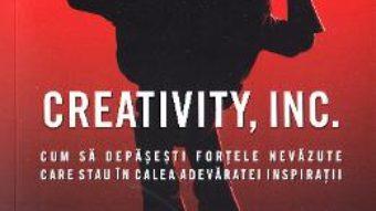 Pret Carte Creativity, Inc. – Ed Catmull PDF Online