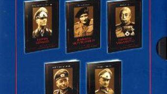 Pret Carte Set: Mari comandanti in al doilea Razboi Mondial (10 volume) PDF Online