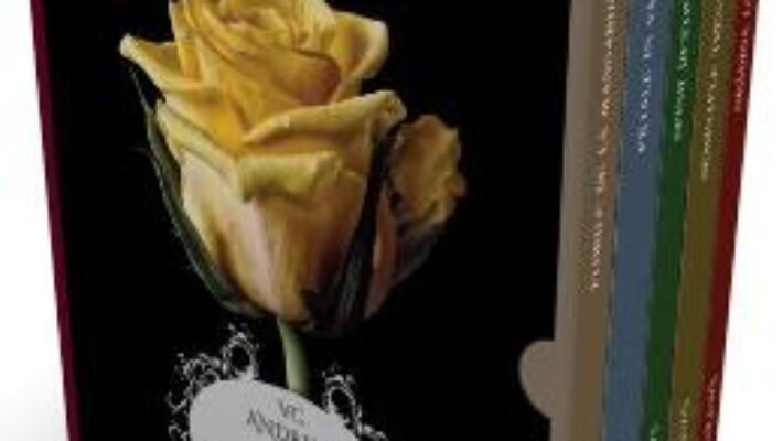 Pret Carte Pachet: Seria Florile de la mansarda (5 carti) – V.C. Andrews PDF Online