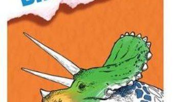 Pret Carte Marea mea carte de colorat – Dinozauri PDF Online