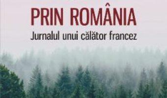 Cartea Hoinar prin Romania – Gregory Rateau (download, pret, reducere)