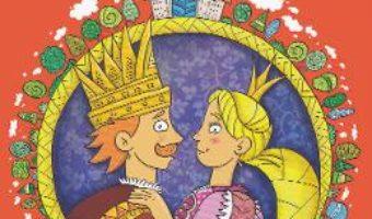 Cartea A legszebb magyar tundermesek. Povesti cu zane (download, pret, reducere)