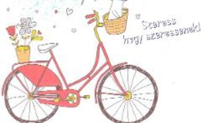 Cartea Az en szeretetnaplom. Jurnalul meu despre dragoste (download, pret, reducere)