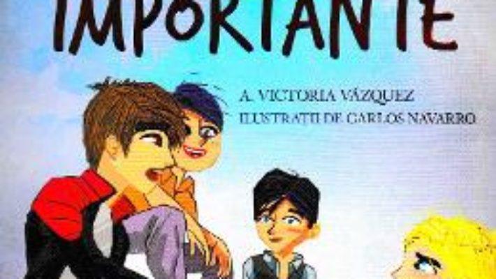 Cartea Scoala de dans. Decizii importante – Victoria Vazquez, Carlos Navarro (download, pret, reducere)