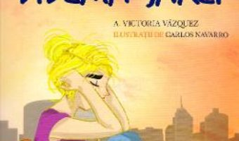 Cartea Scoala de dans. Dilema Sarei – Victoria Vazquez, Carlos Navarro (download, pret, reducere)
