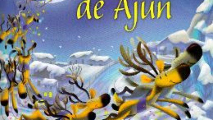 Cartea Era Noaptea de Ajun – John Joven (download, pret, reducere)