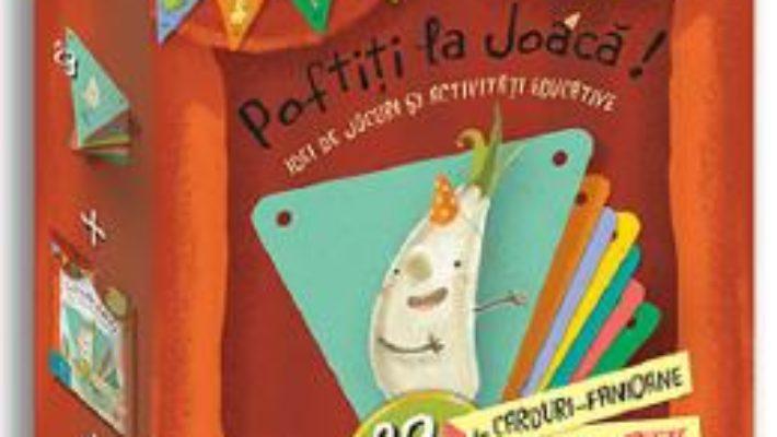 Cartea Poftiti la joaca! (download, pret, reducere)