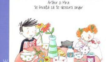 Cartea Primele povesti Montessori. Hai sa dam o mana de ajutor! – Lydie Barusseau (download, pret, reducere)