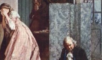 Cartea Suferintele tanarului Werther – Johann Wolfgang von Goethe (download, pret, reducere)