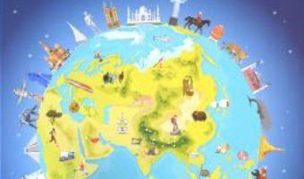 Cartea Atlas ilustrat pentru copii – Andrew Brooks (download, pret, reducere)