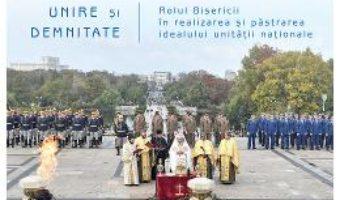 Cartea Unire si demnitate – Patriarhul Daniel (download, pret, reducere)