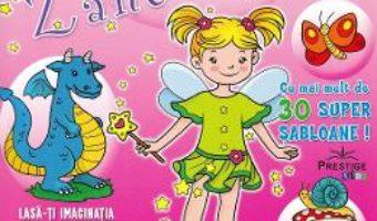 Cartea Pot desena minunat: Zane (download, pret, reducere)