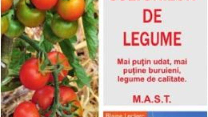 Cartea Mulcirea culturilor de legume – Blaise Leclerc, Jean-Jacques Raynal (download, pret, reducere)