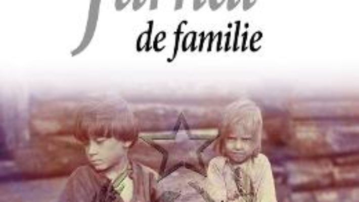 Cartea Jurnal de familie – Alcaz (download, pret, reducere)