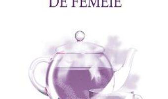 Cartea Decoct de femeie – Sorin Lavric (download, pret, reducere)