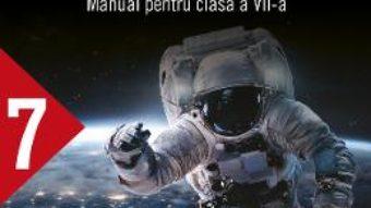 Cartea Fizica – Clasa 7 – Manual – Mihail Penescu (download, pret, reducere)