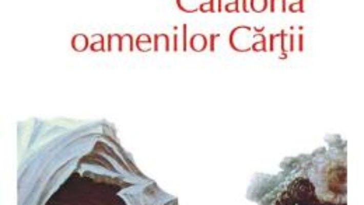 Cartea Calatoria oamenilor cartii – Olga Tokarczuk (download, pret, reducere)