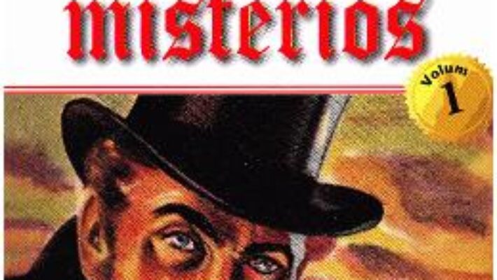Pret Carte Parisul misterios vol.1 – Ponson du Terrail PDF Online