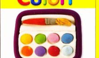 Cartea Carticele – Culori (download, pret, reducere)