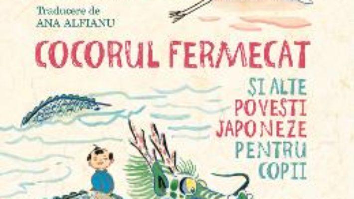 Cartea Cocorul fermecat si alte povesti japoneze pentru copii – Florence Sakade, Yoshio Hayashi (download, pret, reducere)