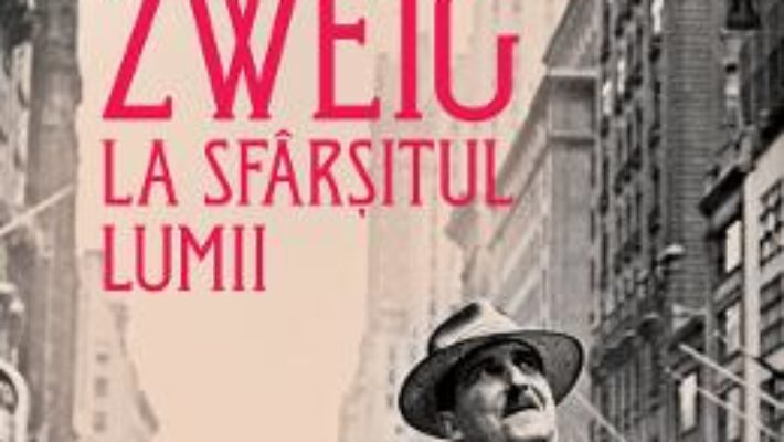 Cartea Exilul imposibil. Stefan Zweig la sfarsitul lumii – George Prochnik (download, pret, reducere)