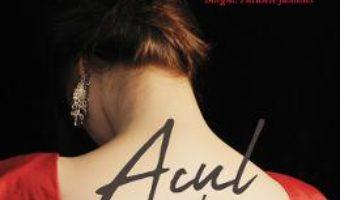 Cartea Acul din sange – Sarah Bower (download, pret, reducere)